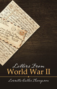 Letters from World War Ii