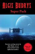 Algis Budrys Super Pack