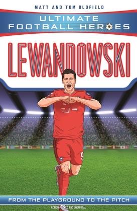 Lewandowski (Ultimate Football Heroes - the No. 1 football series)