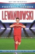 Lewandowski (Ultimate Football Heroes) - Collect Them All!