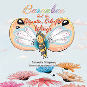 Barnabee and His Gigantic, Colorful Wings