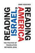 Reading Israel, Reading America