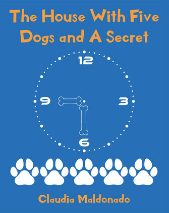 The House With Five Dogs and A Secret