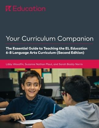 Your Curriculum Companion: