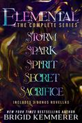 The Complete Elemental Series Bundle