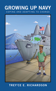 Growing up Navy