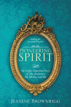 Pioneering Spirit