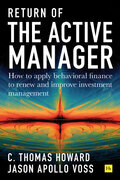 Return of the Active Manager