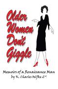 Older Women Don't Giggle