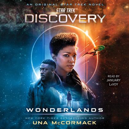 Star Trek: Discovery: Wonderlands