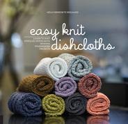 Easy Knit Dishcloths