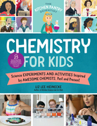 The Kitchen Pantry Scientist Chemistry for Kids