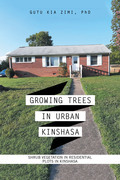 Growing Trees in Urban Kinshasa