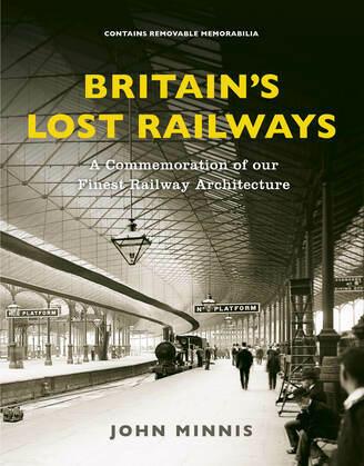 Britain's Lost Railways