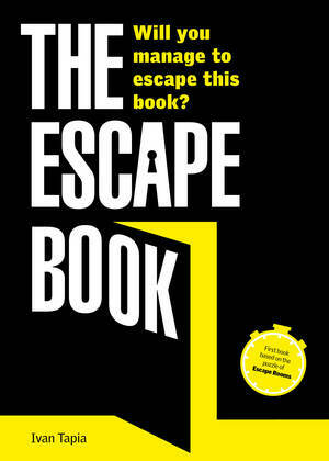 The Escape Book