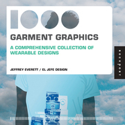 1,000 Garment Graphics (mini)