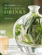 The Herball's Guide to Botanical Drinks