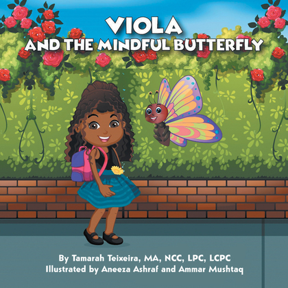 Viola and the Mindful Butterfly