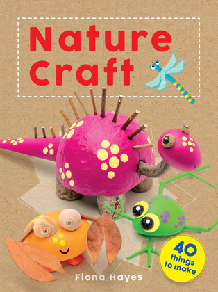 Crafty Makes: Nature Craft