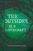 The Outsider (Fantasy and Horror Classics)