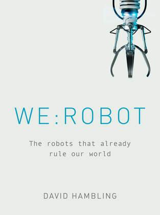 WE: ROBOT