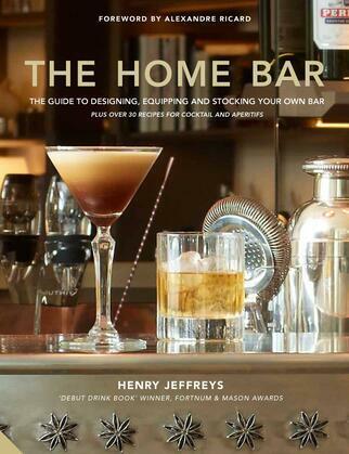 The Home Bar