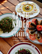 The Ralph Nader and Family Cookbook