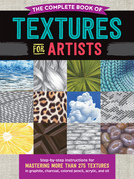 The Complete Book of Textures for Artists