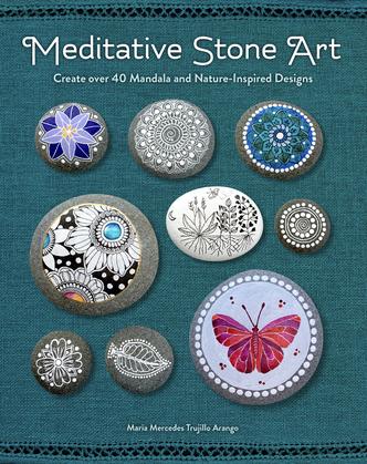 Meditative Stone Art