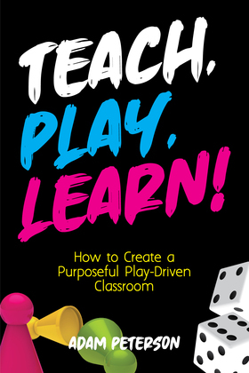 Teach, Play, Learn!