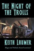 The Night of the Trolls
