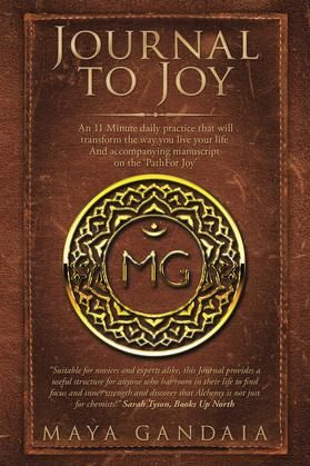 Journal to Joy