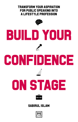 Build Your Confidence on Stage