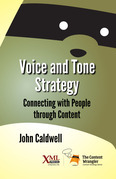Voice and Tone Strategy