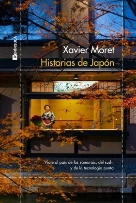 Historias de Japón