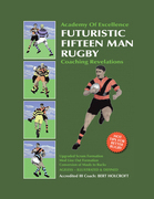 Book 1: Futuristic Fifteen Man Rugby Union