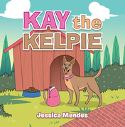 Kay the Kelpie