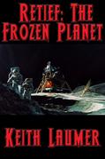 Retief: The Frozen Planet