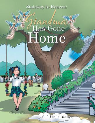 Stairway to Heaven: Grandma Has Gone Home