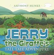 Jerry the Giraffe's Tall Tale Adventure