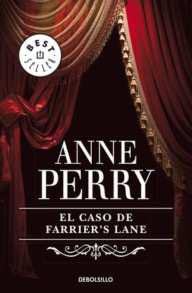 El caso de Farrier's Lane