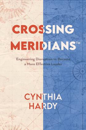 Crossing Meridians
