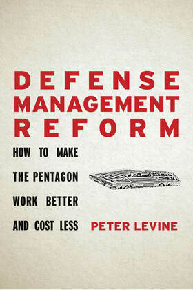 Defense Management Reform