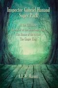 Inspector Gabriel Hanaud Super Pack