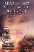 Reap the Hot September Harvest