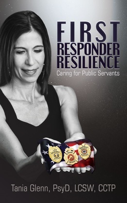 First Responder Resilience