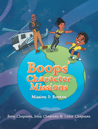 Boops' Character Missions