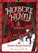 Herbert Henry & Santa's Secret Society