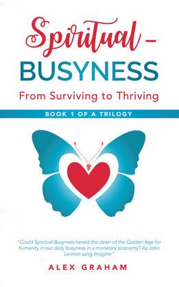 Spiritual-Busyness