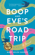 Boop and Eve's Road Trip